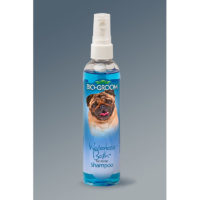 Biogroom Waterless bath shampoo 235 ml