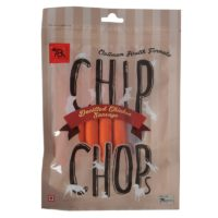 CHIP CHOPS Chicken Sausages Dog Treats