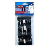 Trixie Dog Dirt Pick-Up Bags Refill 80 Bags