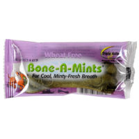 Twistix Bone-A-Mints Wheat Free Bone Small