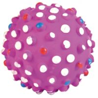 Trixie Hedgehog Balls Foam Rubber toy for dog