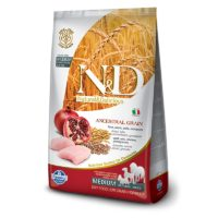 N&D Low Grain Chicken & Pomegranate Adult Medium Dog Food