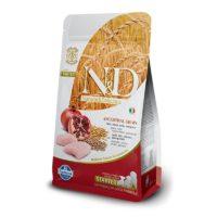 N&D Low Grain Chicken & Pomegranate Starter Puppy Dog Food