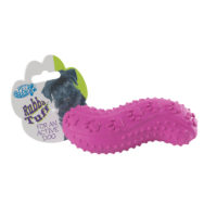 Pet Brands Rubba Tuff Mango Dog Chew Toy