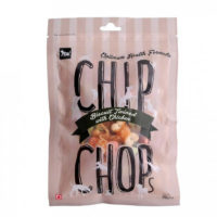 Chip Chops Biscuit Twined with Chicken Dog Treats, 70gm