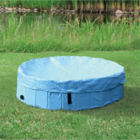 Trixie Cover for Dog Pool, Blue