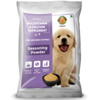 Dogsee Seasoning Powder for Puppies