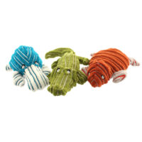 Petsport Marine Critter Squeaky Dog Toy