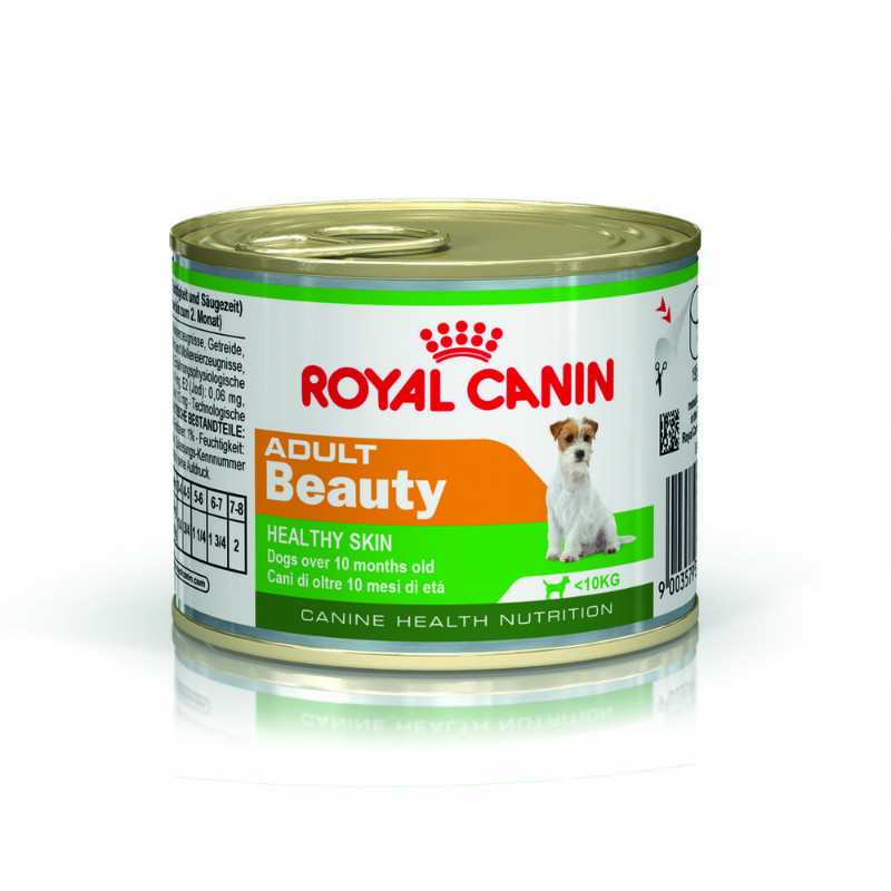 Natural Life Dog Food Canned