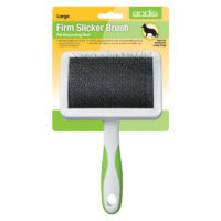 Andis Firm Slicker Pet Brush Large