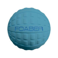 Foaber Foam Rubber Hybrid Bounce Ball Dog Toy