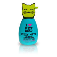 Pet Head Fizzy Kitty Mousse Cat Cleaner