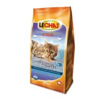 Lechat Croquettes with Tuna & Salmon Dry Cat Food