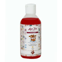 Robust Anti-Tick Shampoo With Jojoba Oil for Dogs & Cats