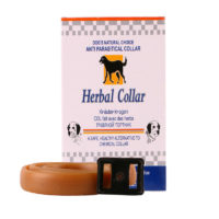 Robust Anti-parasitical Herbal Collar For Dogs