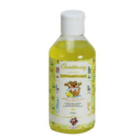 Robust Conditioning Shampoo With Lemon Extract & Jojoba Oil for Dogs & Cats