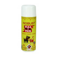 Robust Flea & Tick Powder for Pets