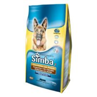 Simba - Croquettes with Chicken Dry Dog Food