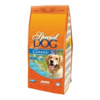 Special Dog - Classic Dry Dog Food