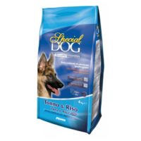 Special Dog - Croquettes with Tuna & Rice Dry Dog Food
