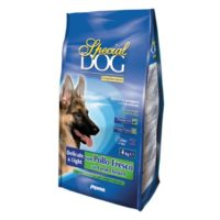 Special Dog - Delicate & Light Croquettes with Fresh Chicken Dry Dog Food