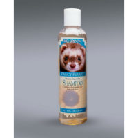 Biogroom Fancy Ferret Small Animals Shampoo, 236ml