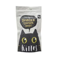 Kittos Sunfish & Chicken Twirls Cat Treats