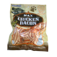 Rena Max Chicken Bacon Strips BBQ Dog Treats