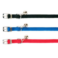 Trixie Assortment Cat Collars with Bell