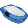Trixie Berto Litter Tray with Three Part Separating System