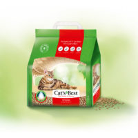 Cat's Best Original Clumping & Encapsulating Cat Litter