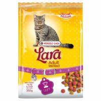 Lara Adult Sterilized Light With Chicken Dry Cat Food