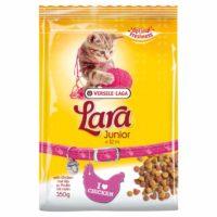 Lara Junior With Chicken Dry Cat Food