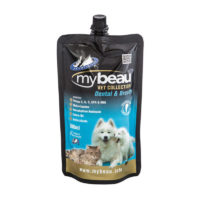 MyBeau Dental & Breath Supplement For Dogs & Cats