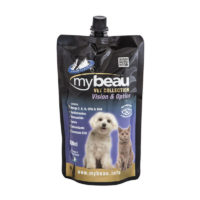 MyBeau Vision & Optics Supplement For Dogs & Cats