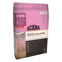 Acana Singles Grass-Fed Lamb Dry Dog Food