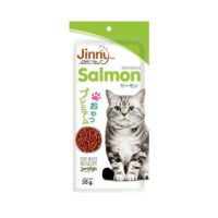 JerHigh Jinny Salmon Cat Treats