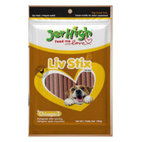 JerHigh Liv Stix Dog Treats
