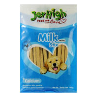 JerHigh Milk Stix Dog Treats, 100gm