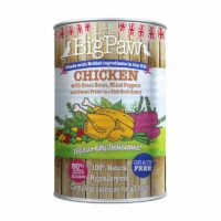 Little BigPaw Chicken Gravy Canned Dog Food