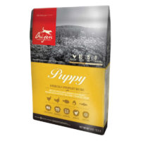 Orijen Small & Medium Breed Puppy Food