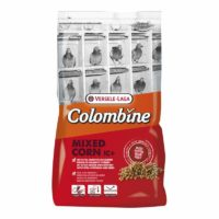 Versele-Laga Colombine Mixed Corn IC+ Pellet Mix For Pigeons