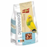 Vitapol Economic Complete Food For Budgie
