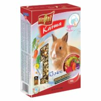 Vitapol Karma Junior Complete Food for Rabbits