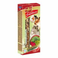Vitapol Smaker Vegetable for Rabbits & Rodents