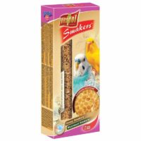Vitapol Smakers Honey For Budgie