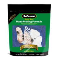 ZuPreem Embrace Hand Feeding Formula Baby Bird Food