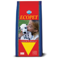 Farmina-Ecopet Junior Formula Dry Dog Food