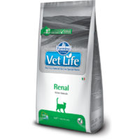 Farmina Vet Life Renel Feline Formula Cat Food