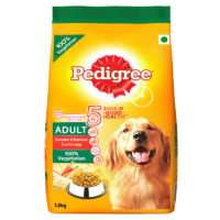 Pedigree Adult Vegetarian Dry Dog Food